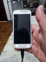 Samsung Galaxy S4 Mini (leia a descrição)
