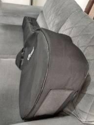 Bag Acolchoada luxo violão