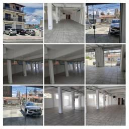 Alugar sala comercial ou depósito Barreiros São José SC