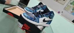 Tenis Nike Air Jordan 43
