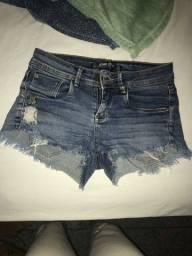 Título do anúncio: short jeans john john