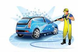 Contrato Lavador de Veículos c/ CNH