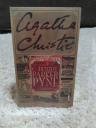 Livro O Detetive Parker Pyne