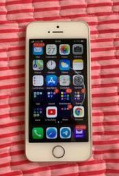 iPhone SE 64GB branco