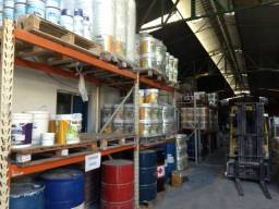 Vendo/Troco Fábrica de Tintas Completa - Equipamentos e Fórmulas