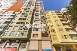Apartamento à venda com 2 dormitórios em Centro histórico, Porto alegre cod:280445
