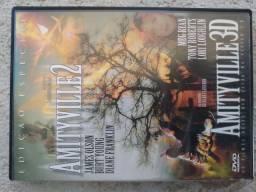filme original Amityville 2 e 3 edição especial