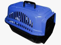 Caixinha para transporte de Cães e Gatos