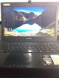 Notebook Positivo Unique s990
