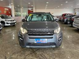Land Rover Discovery Sport 2.0 Si4 SE 7L 2016