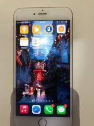 Iphone 6S Plus 64GB Rose Usado
