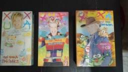 Fitas Infantil em VHS