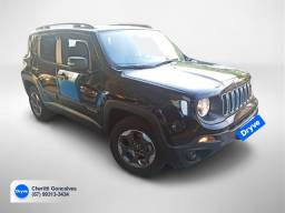 JEEP RENEGADE LIMITED 1.8 16V FLEX