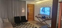 Casa com 3 dormitórios à venda, 140 m² por R$ 369.000,00 - Parque Industrial João Braz - G