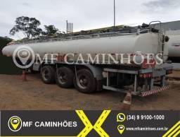 Carreta Noma Tanque 1998 30.000 mil litros c/pneus