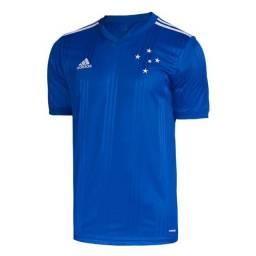 Camisa oficial do Cruzeiro Tamanho P masculina