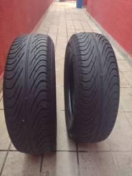 Dois pneus altmax general