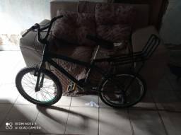 Bicicleta aro 20 para trocar