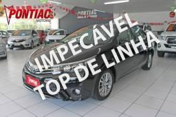 Toyota Corolla Altis 2.0 2015