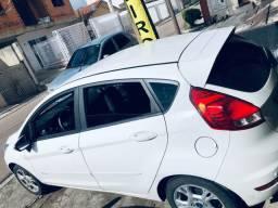 Meu Fiesta - 1.6 SE