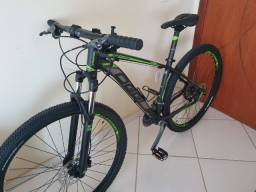 Bike OGGI big wheel 7.2 Zera