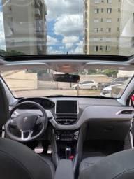 Peugeot 208 Allure 1.6 Aut
