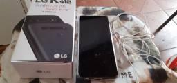 R$ 1.100.   Celular LG K41s