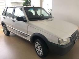 Fiat Uno 2013 completo