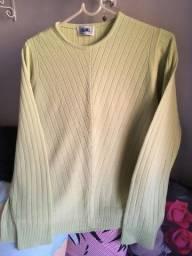 Blusa lãzinha
