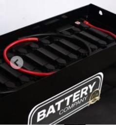 Bateria Tracionaria - Paletrans PT 1645
