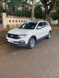 VW T Cross 1.4 Highline 2020 OPORTUNIDADE