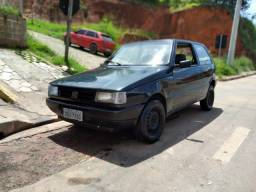 Fiat Uno 1.5 injeção a álcool!