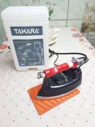 Ferro de passar Takara industrial novo