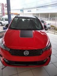 Título do anúncio: Fiat 0KM Argo Trekking 2021/2022 Manu. 1.3 - Vermelho   Oferta: R$ 79.940