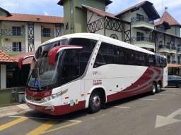 Ônibus Rodoviário Paradiso G7 Scania 2010