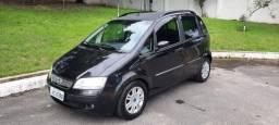 Fiat Idea 2006, hlx 1.8, completo, kit gnv, revisada doc ok