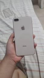 iPhone gold 8 plus