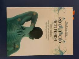 Livro reabilitação acelerada