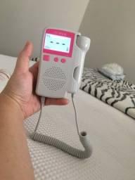 Monitor fetal pré natal (Novo com Garantia de 60 Dias )