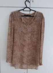 Blusa Zara Original