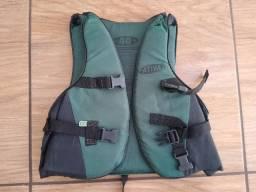 Colete salva-vidas JT Ativa equipamentos de segurança 40kg !!!