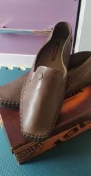 Sapato masculino pegada n43