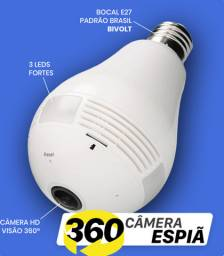 Câmera espiã 360