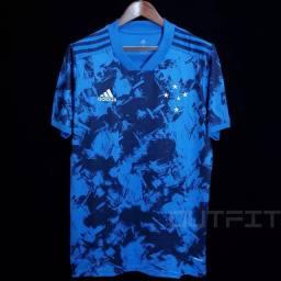 Camisa Cruzeiro lll 20/21