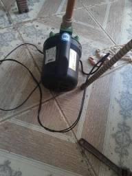 Vendo uma bomba da água 1 cv