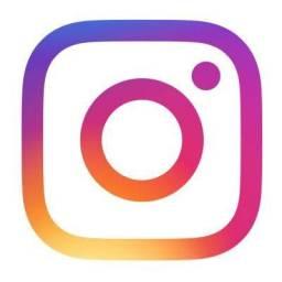 Vendo seguidores no Instagram