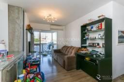 Apartamento à venda com 3 dormitórios em Vila ipiranga, Porto alegre cod:311102