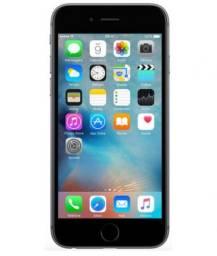 Apple iPhone 6    16gb cinza espacial 16mpx  4g.  Tela 4.7