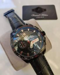 Relógio TAG Heuer Carrera GTO!