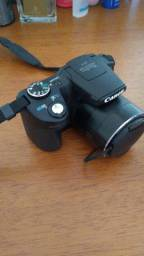 Câmera Canon SX510 HS